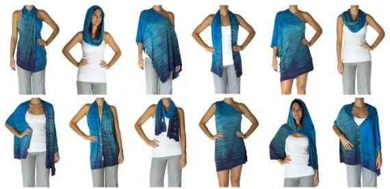 Этичная одежда, веганская обувь, экомода: этичная одежда Kooshoo http://rodovid.me/ethic_clothes_vegan_shoes_ecomoda/kak-12-veschey-pomestit-v-odnu-shal-ot-kooshoo.html