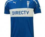 Camiseta Universidad Catolica 2013