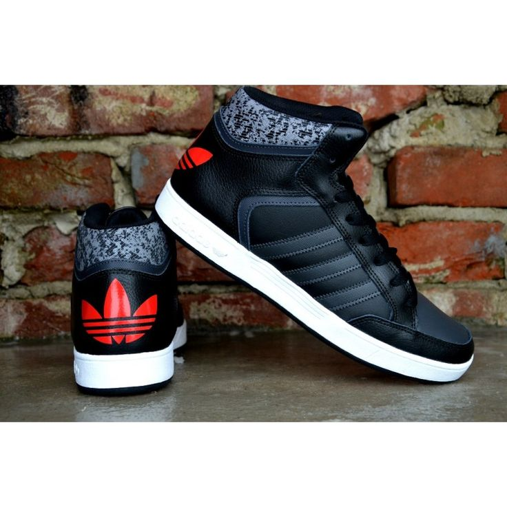 Adidas Varial Mid BB8768