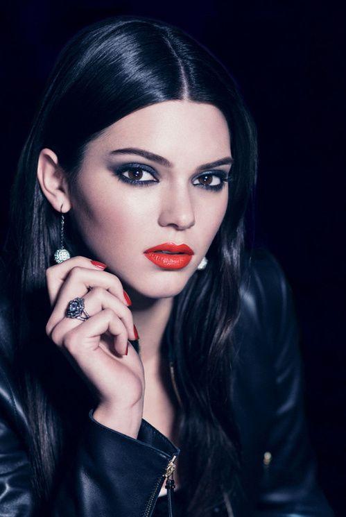 Bien connu Les 25 meilleures idées de la catégorie Rouge à lèvres kylie  GL07