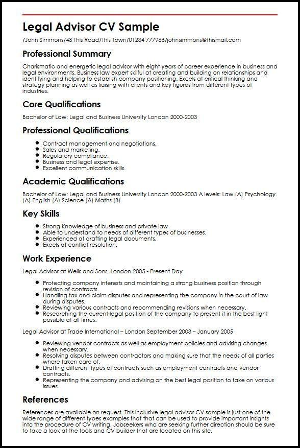 key skills cv resume