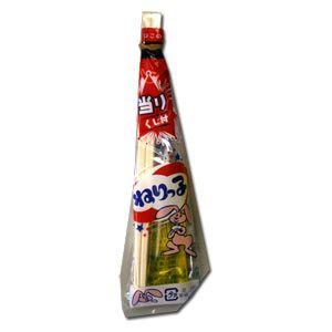 Neri Ame - Traditional Liquid Candy w/ Chopsticks (Mizu Ame) Set of 10