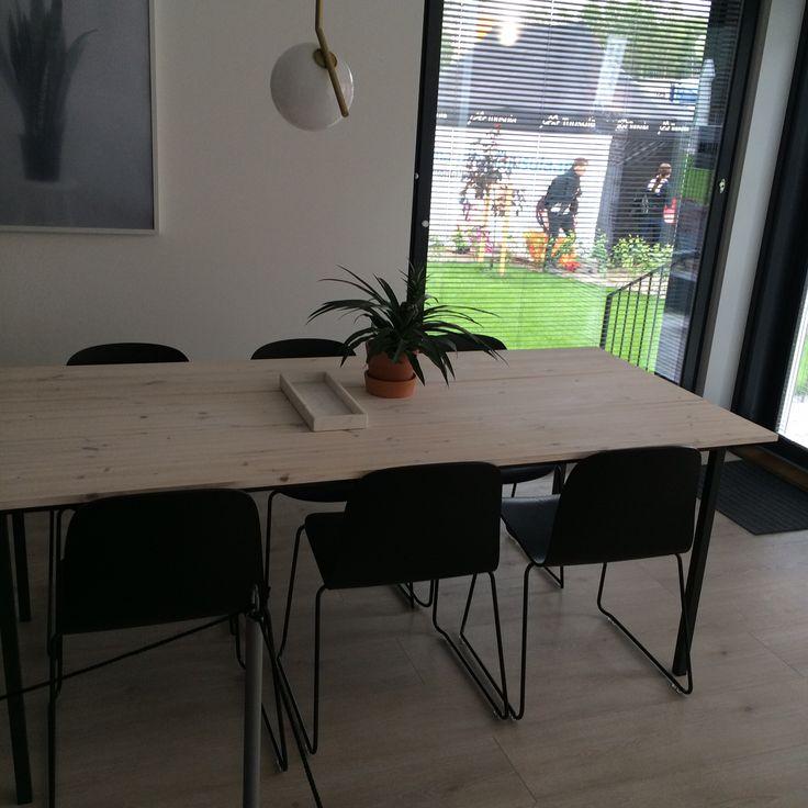 Pöytä. #asuntomessut2015