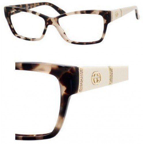 gucci eyeglasses gg 3559 havana l7b gg3559 httpwwwamazon
