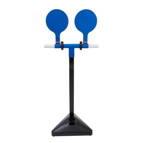 RTS Dual Falling Racket Reactive Target System - Blue