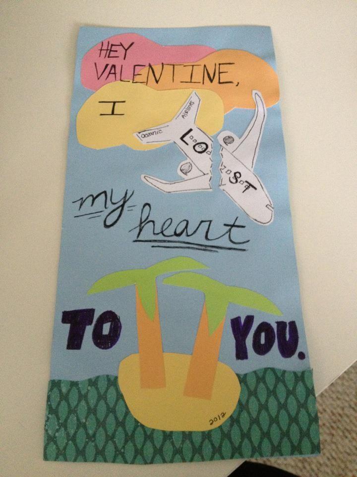 lost valentine ending