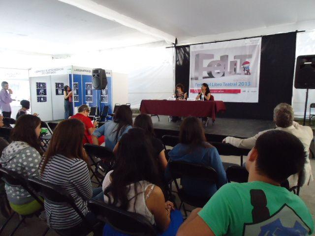 Mesa 1: La investigación teatral a través del anarquista coronado en Los Cenci. CITRU