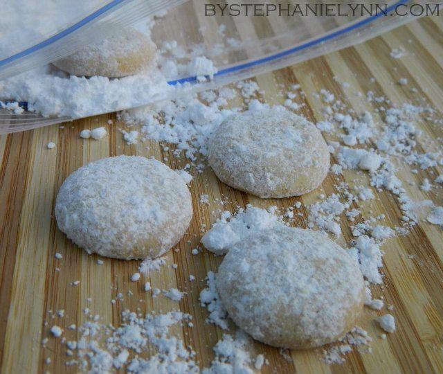 Sunshine Lemon Coolers Cookie Recipe | Recipes - Cookies | Pinterest