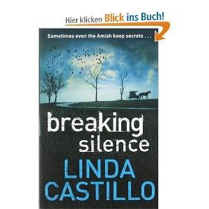 Breaking Silence (Kate Burkholder 3):