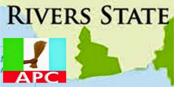 The All Progressives Congress (APC) in Rivers State has warned the Acting National Chairman of the opposition Peoples Democratic Party (PDP), Prince Uche S