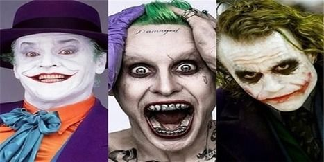 Top 5 Amazing Actors Who Played The Joker and Became Legends | Hot Trending News…
