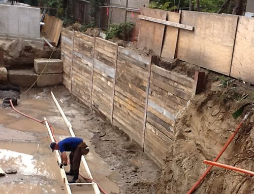 Shoring Posts For Concrete Walls : Oak st handpicked ideas to discover in other
