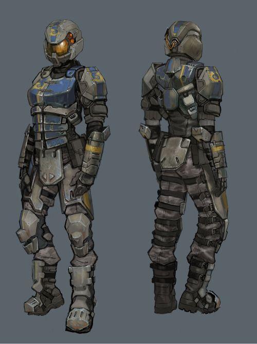 """HardTech. Apenas o capacete não está tão """"Trinity"""", podendo ser mudado. Ainda assim, o capacete não é totalmente """"inaceitável""""."""
