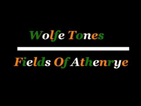 The Wolfe Tones Song Lyrics And Guitar Chords - Irish folk ...
