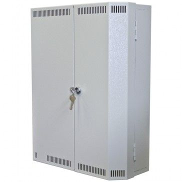 We offers you slim line network cabinet which is surely more elegant solution than the usual low quality network cabinet approach. We also offers slimline cabinet, slimline rack for your  offices.