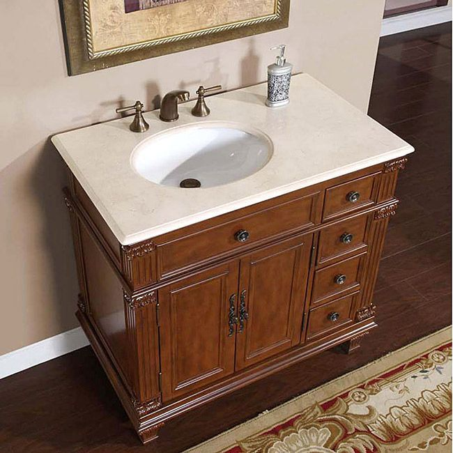 143 best Vanities images on Pinterest   Bathroom ideas, Single ...