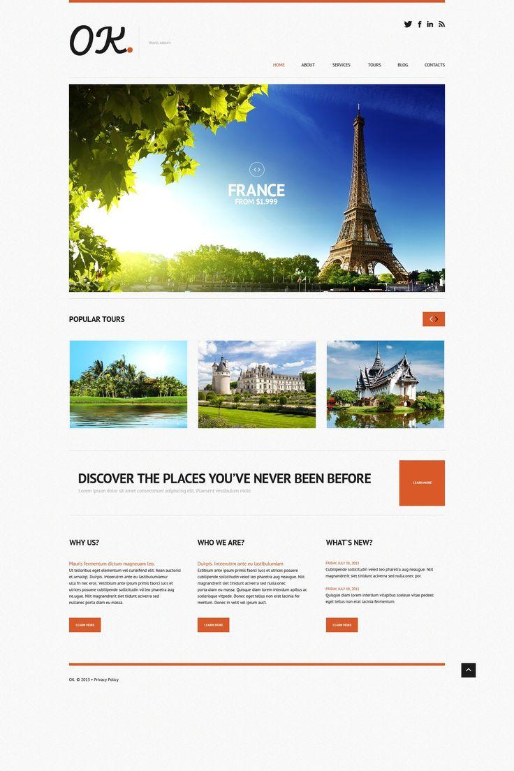 91 best web page layout design images on pinterest