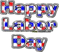 Happy Labor Day!! In case you think your hard work goes unnoticed~ TODAY is about YOU! Thank you to Matthew Maguire who back in 1882 proposed the idea to President Cleveland who got it passed for Labor Day a day to CELEBRATE AMERICANS who WORK HARD!!! I'm raising my coffee mug and saluting ALL you HARD WORKERS!! Take today to RECHARGE so tomorrow we can get back to MAKING OUR DREAMS COME TRUE!! ♥