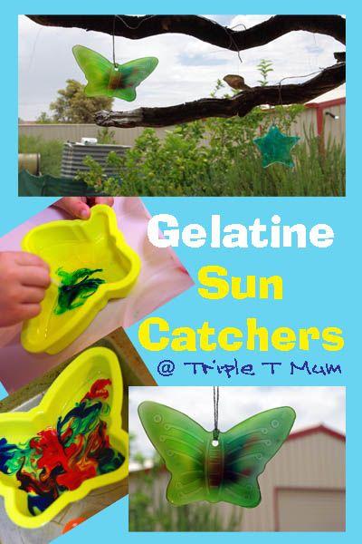 experiment gelatina copii
