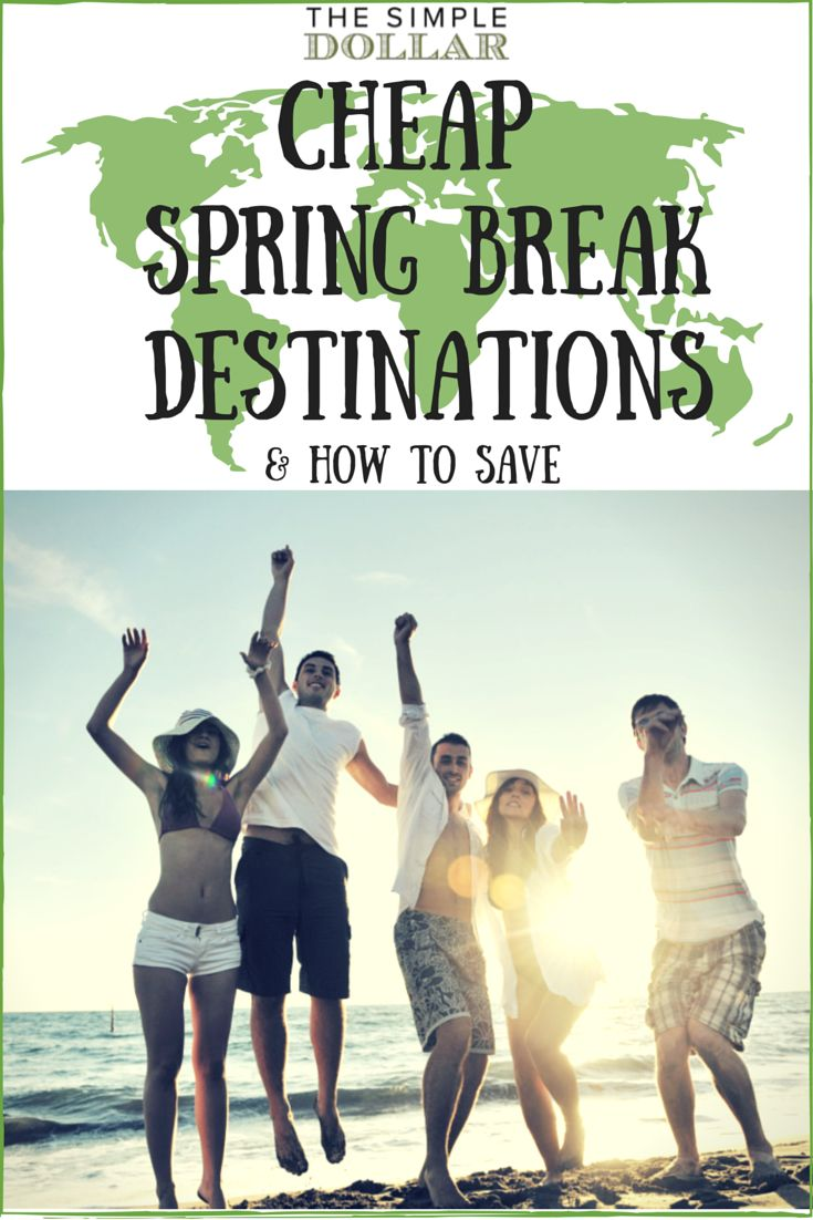 Texas spring break dates-8225