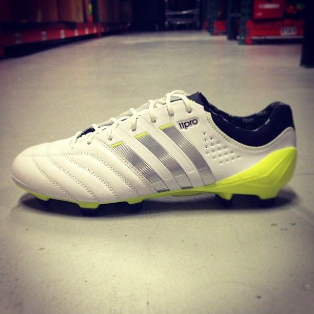 Pure K-Leather Touch. Only 6.6 oz. This #adidas 11Pro SL Edition is a SOCCER.COM exclusive in the US.