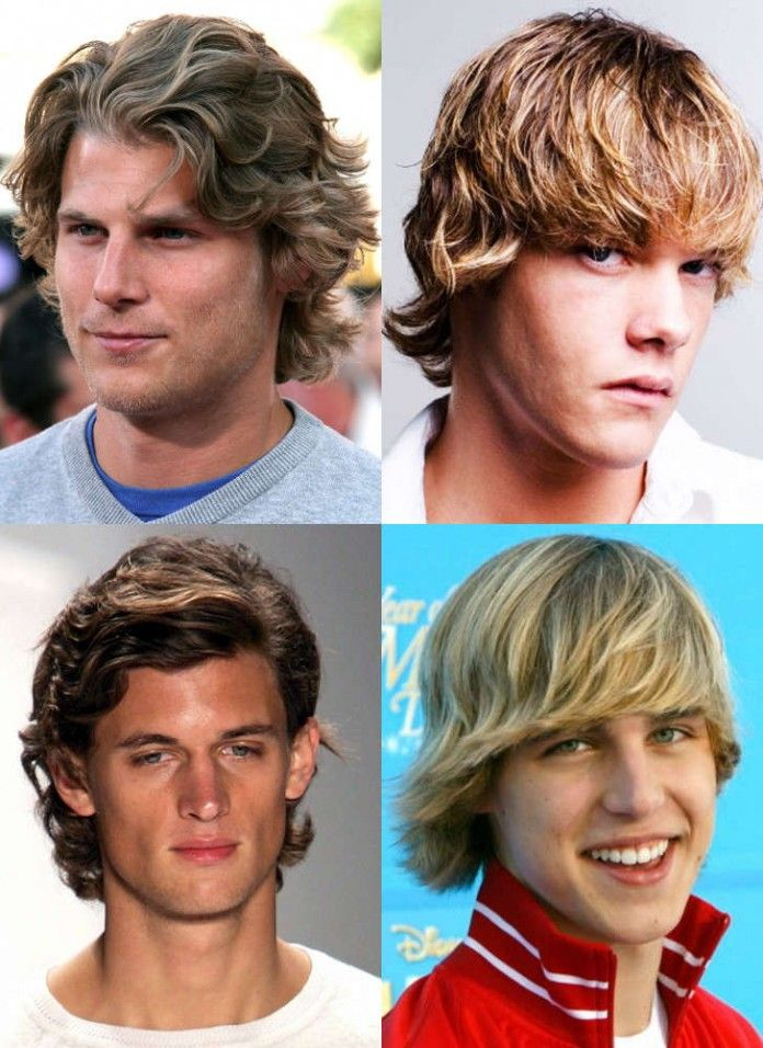 115 best Mens Hairstyles images on Pinterest | Guys, Music and The ...