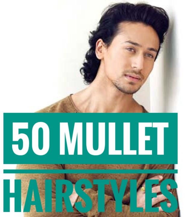 50 Mullet Haircuts For Men Mullet Haircut Mullet Hairstyle Mullets