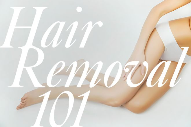Which Is Better: Waxing, Shaving or Laser? Hair Removal 101