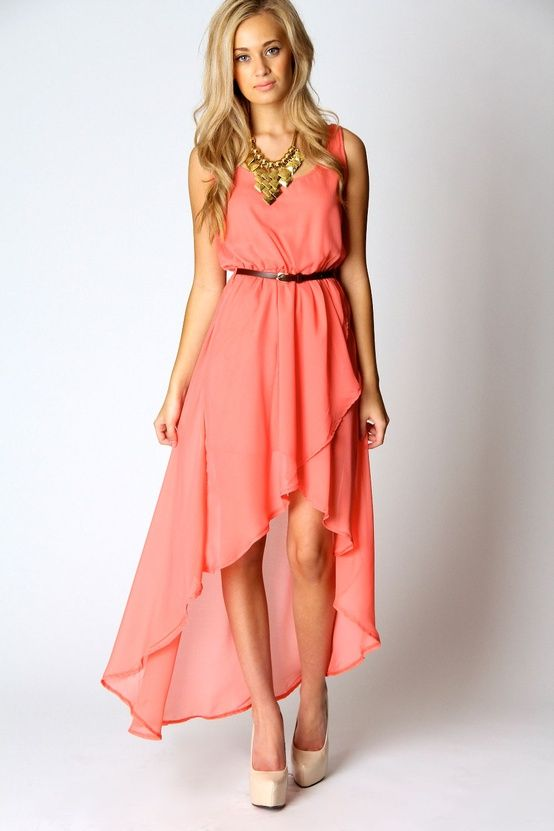 67 Best images about High low dresses on Pinterest | Mint green ...