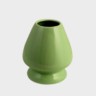 Matcha Whisk Holder - Extend the longevity of your Matcha Whisk by using a Matcha Whisk Holder, the holder maintains the shape of the whisk and protects it from damage. $8.99 USD