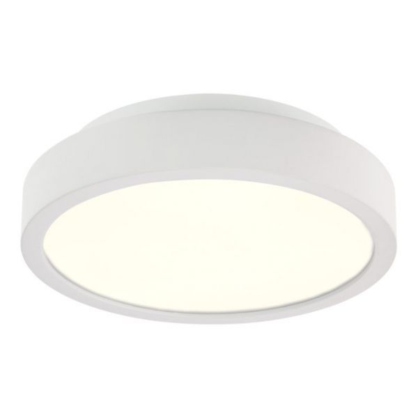 Corpuri de iluminat exterior APLICA ROTUNDA ALBA LED 20W STAGE 9884 REDO.9884