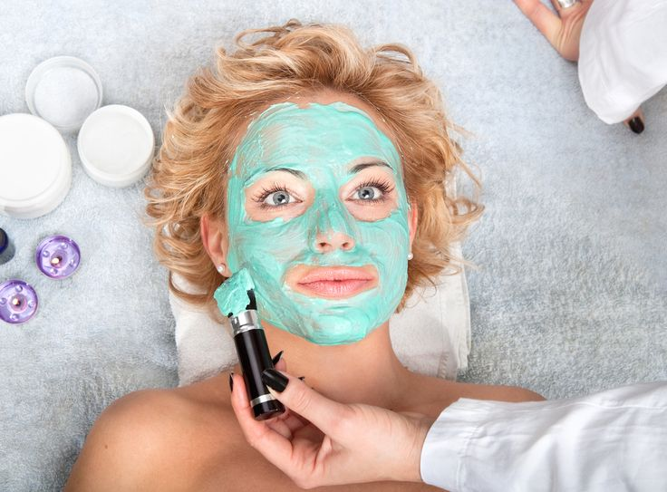 #Supergreens, Green Tea & Peppermint!  Nature's Skin-Saving Tips By A Celebrity Make-Up Artist