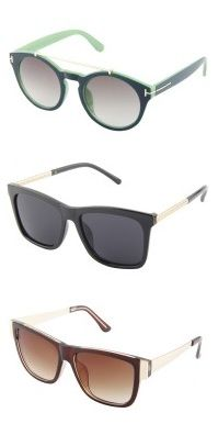 Buy Sunglasses for Women online in India at Affordable Prices  Sunglasses for women are a very necessary accessory during summers. The very concept of sunglass is which gives protection from UV rays, dust and heat whenever you step out of your home. These brands are the most selling in India Buy #Sunglasses for #Women #Online in #India.