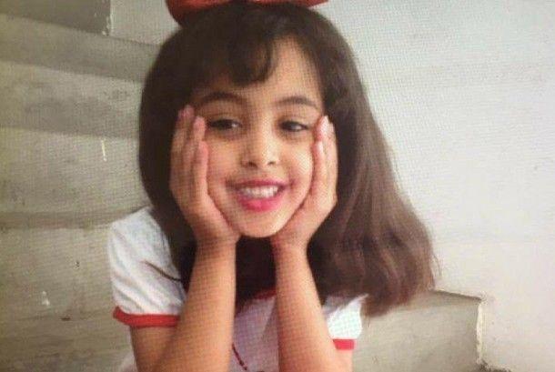 Gadis Delapan Tahun yang Ditembak Tentara AS Meninggal Saat Azan Subuh