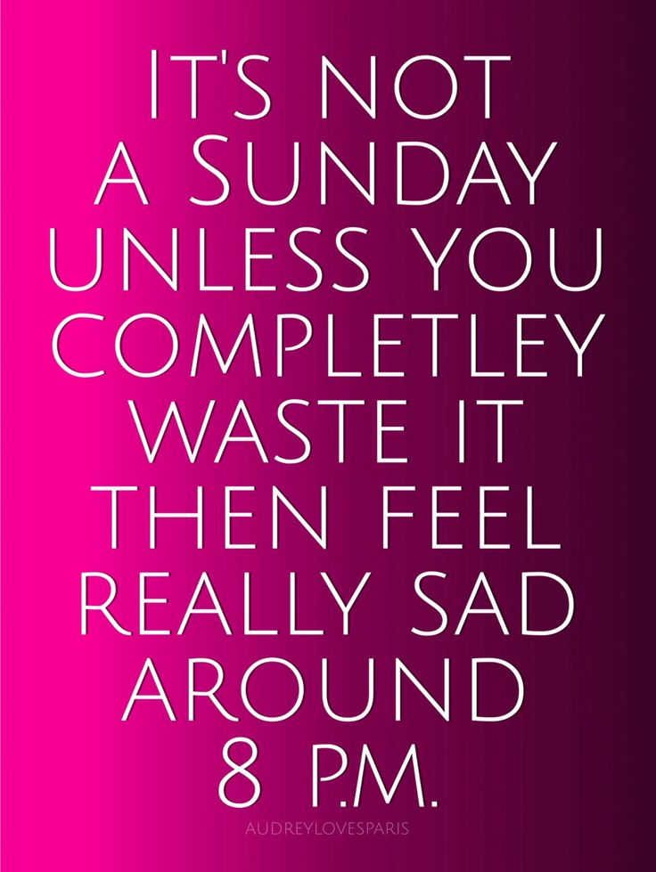 "audreylovesparis: ""Sunday """