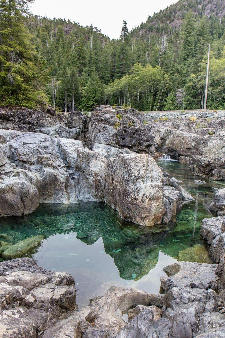 Update: 3 Monate Roadtrip und wir erkunden Vancouver Island