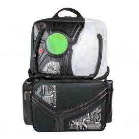 Star Trek The Next Generation Borg Backpack