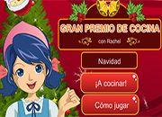 Cocina con Rachel Gran premio   Hi juegos de cocina - jugar online