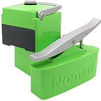 UniTerra Nomad Espresso Machine - Luminescent Green