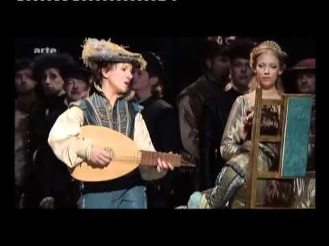 Elina Garança & Ann Netrebko in Anna Bolena by G,Donizetti  2 - YouTube