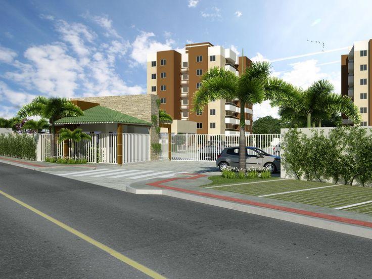 Santa Lúcia Residence - Casa Nova