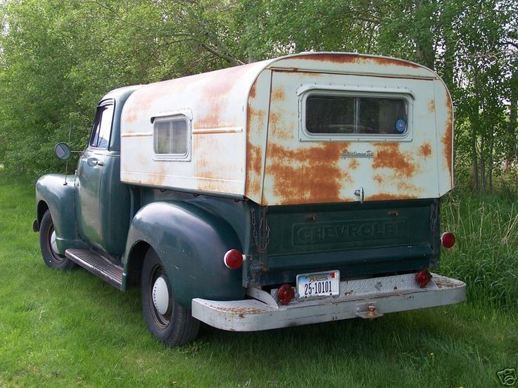 Old Campers Let S See What You Got Old Campers