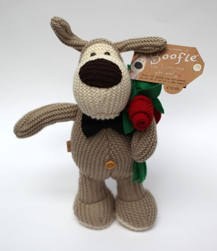 Boofle Knitting Pattern : 17 Best images about boofle  on Pinterest Boyfriends, Toy dogs and Toys