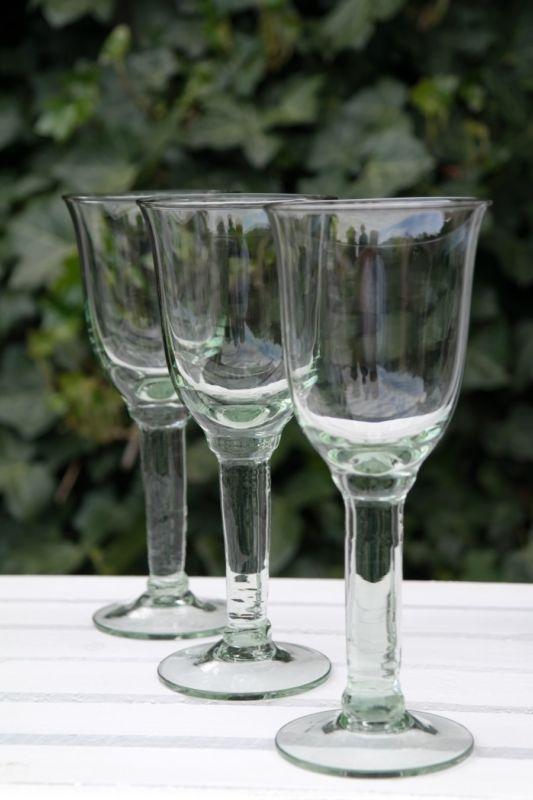 6er Set mundgeblasen Weingläser Rotweingläser Weinglas Rotweinglas Wein Glas