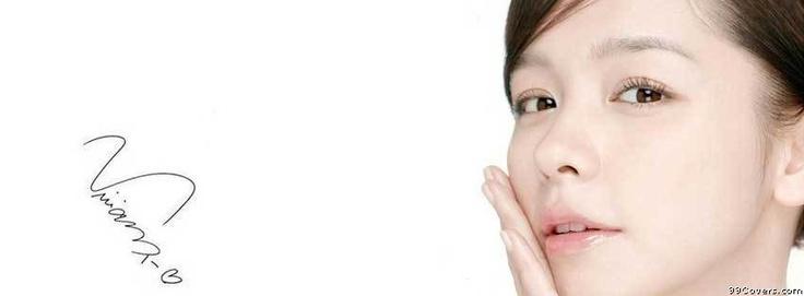 Vivian Hsu 2 Facebook Covers