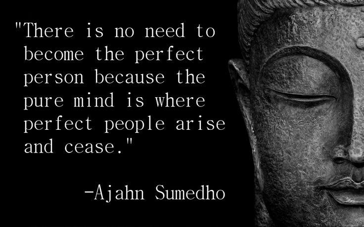 Ajahn Sumedho Quote 04