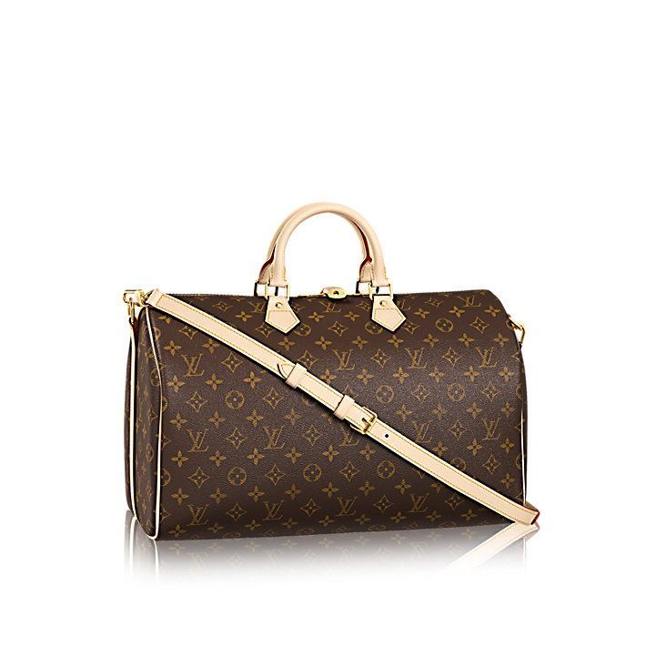 b24c5a450a06 Discover Louis Vuitton Speedy 40  The iconic Speedy is always in fashion  and suitable for a variety of occasions. Simple and easy to carry, ...