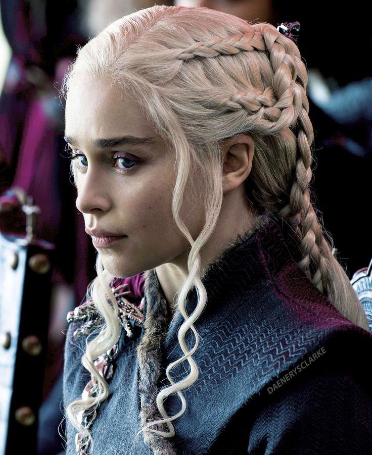 Daenerys Targaryen (7x7)