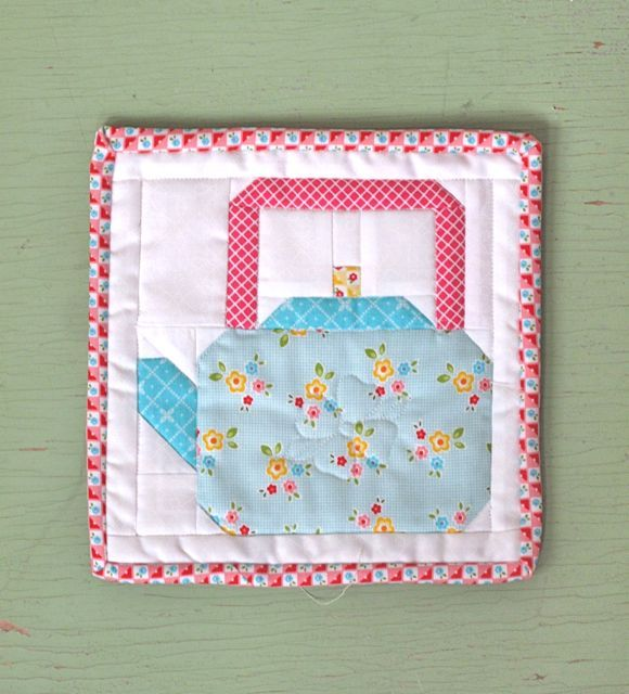 Farm Girl Vintage Block Kits