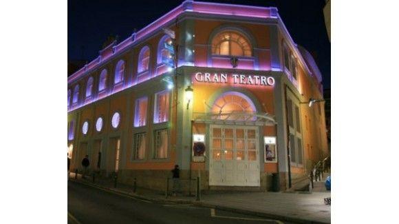 Conoced la programación de teatro infantil del Gran Teatro de Caceres - Juntines.com